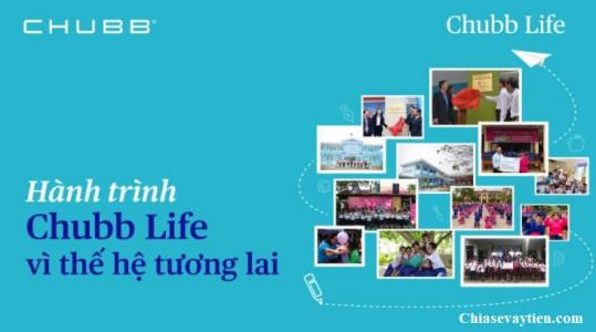Bảo hiểm Chubb Life Việt Nam