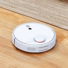 Robot hút bụi sẽ giúp bạn dọn dẹp nhà cửa sạch sẽ