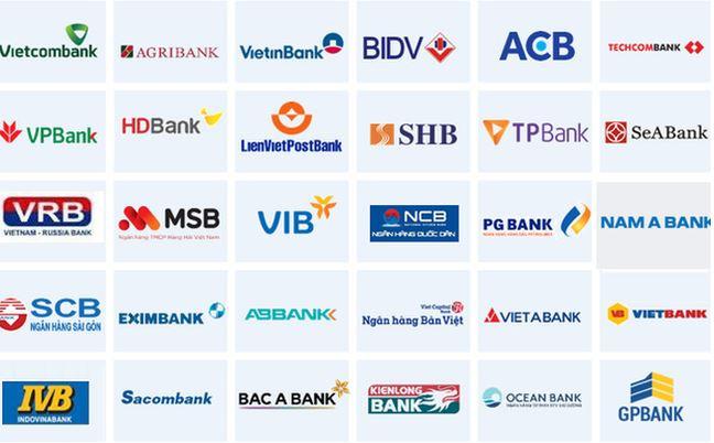 TOP Ngân hàng gửi tiết kiệm uy tín và an toàn