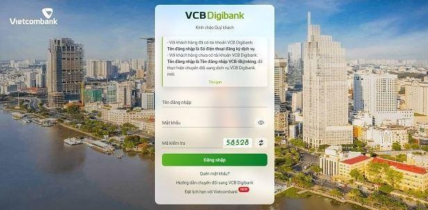 Kiểm tra số tài khoản VPBank