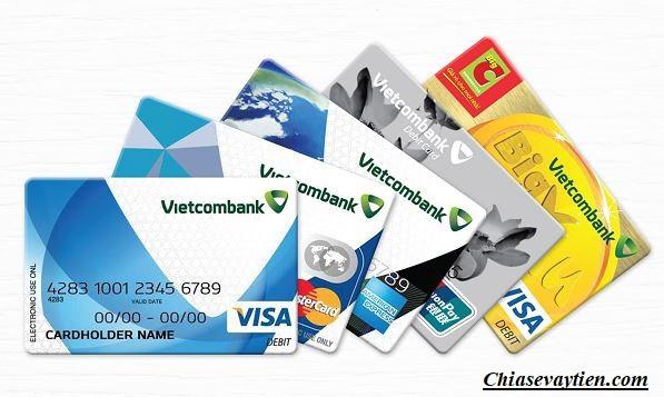 Thẻ ghi nợ Vietcombank là gì
