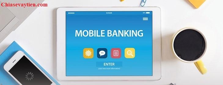 Dịch vụ Mobile Banking là gì