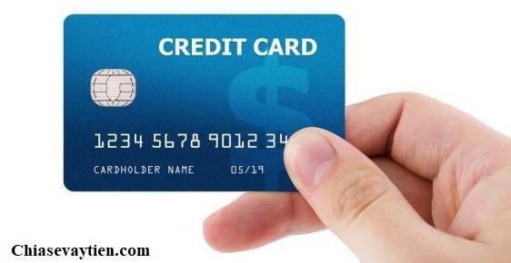 Thẻ Credit là gì