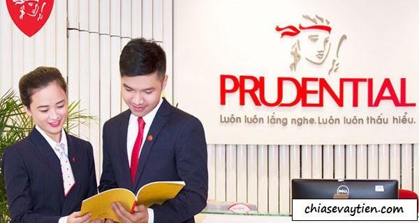 Giới thiệu về Prudential Việt Nam