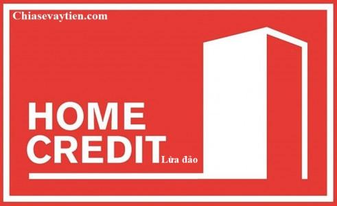 Giới thiệu về Home Credit