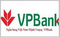 Vay nhanh từ 20 đến 200 triệu tại VP BANK Online 100%